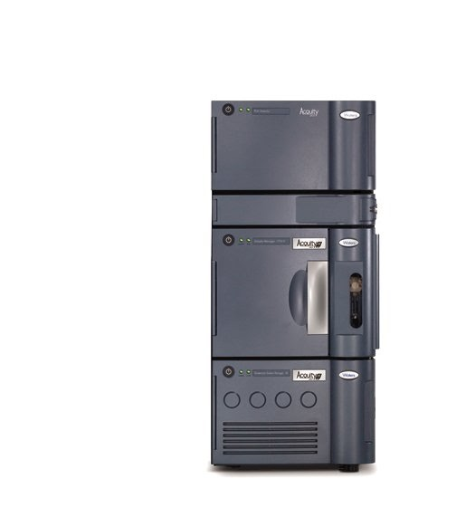 Система ACQUITY™ UPLC™ H-Class PLUS